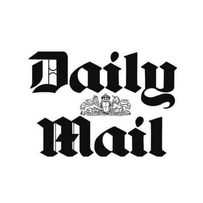 Daily Mail hair transplant